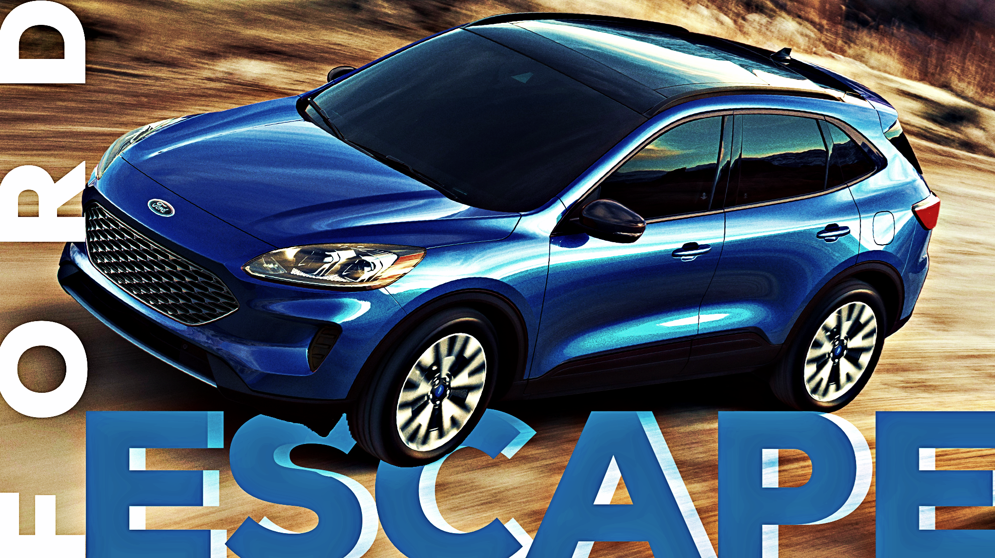 Ford Unveils All-New Escape, PHEVs AU-Bound In 2020