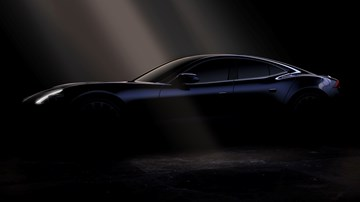 New Karma Revero To Feature BMW Engine, Electric Tech