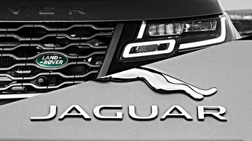 Groupe PSA May Consider Buying Jaguar-Land Rover –Gallery