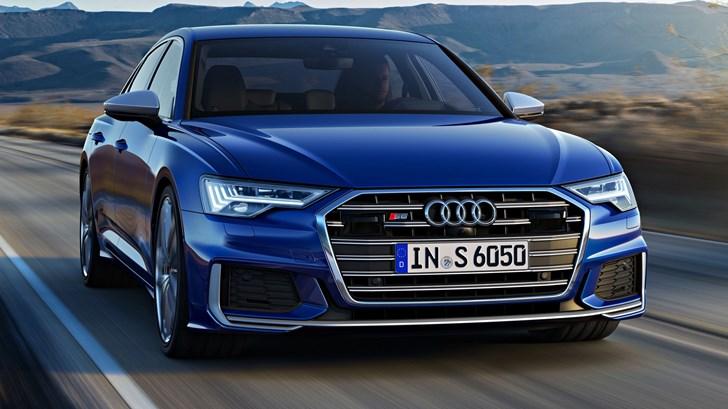 Audi S6, Avant, S7 Sportback Unveiled – 335kW Quattro Goodness