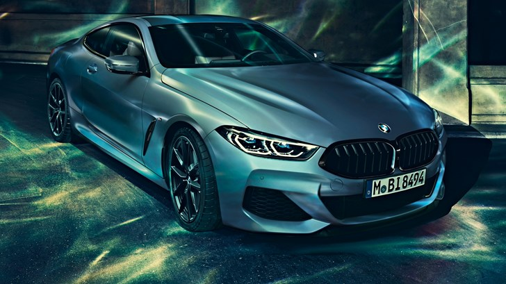 BMW Announces M850i First Edition For Australia – Gallery