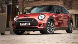 MINI Has A New 2020 Clubman, Apparently –Gallery