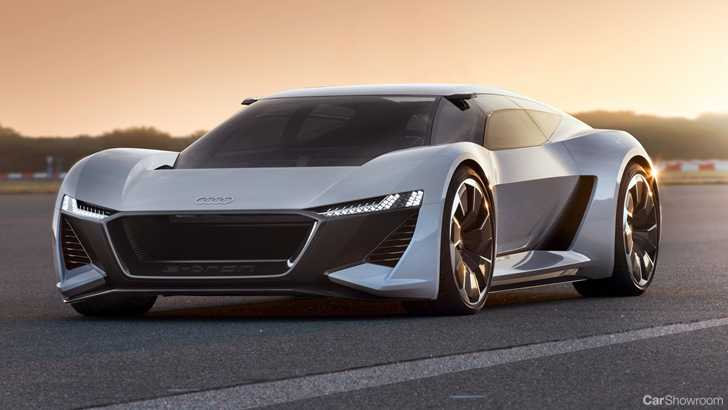 News Audi Could Wave Goodbye To R8 With E Tron Gtr