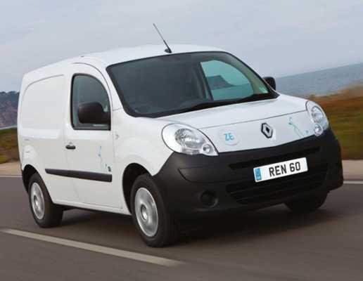 9d27726c79 Renault Kangoo - latest prices