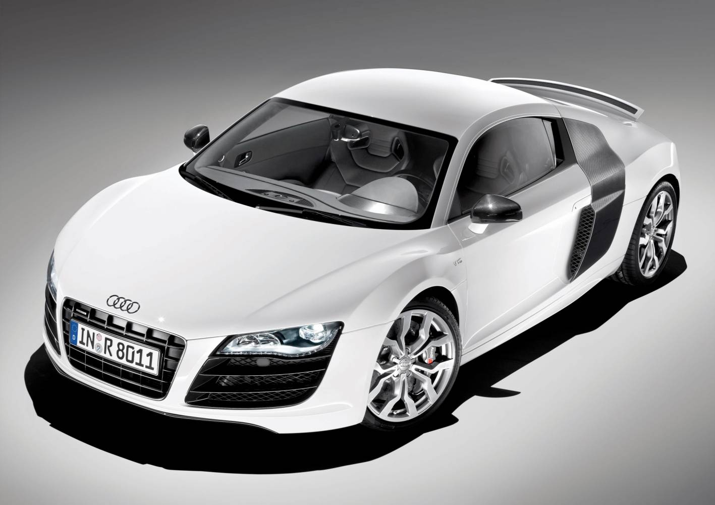 news audi announces r8 rs 5 tt rs s3 and a1 limited. Black Bedroom Furniture Sets. Home Design Ideas