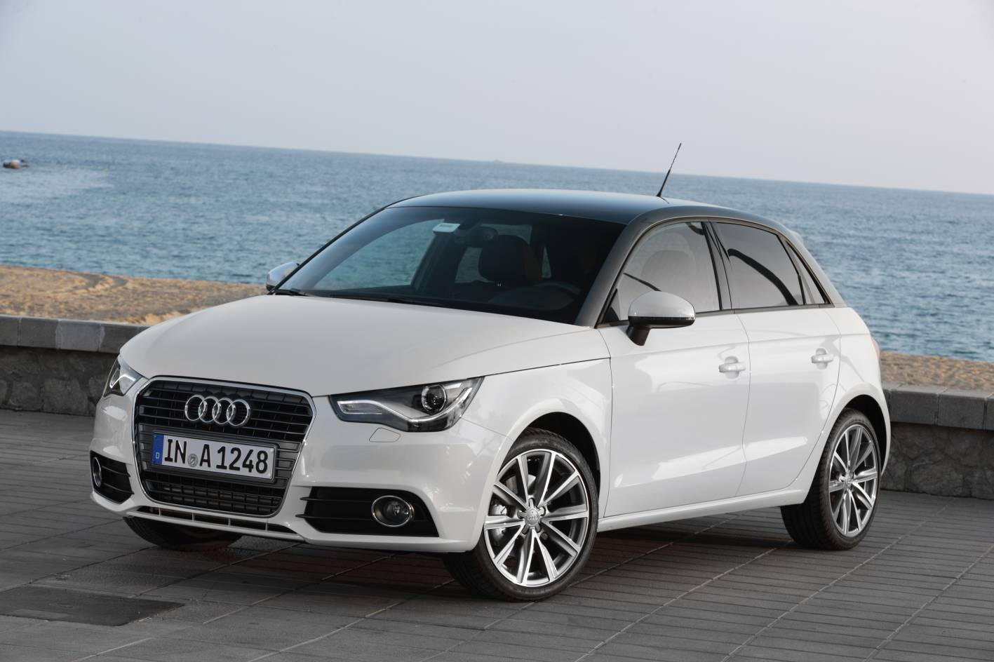 News Sportback Version Joins The Audi A1 Family