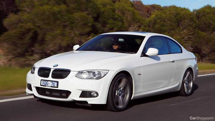 News BMW Launches M Sport Plus And Series - 2012 bmw 335i m sport package