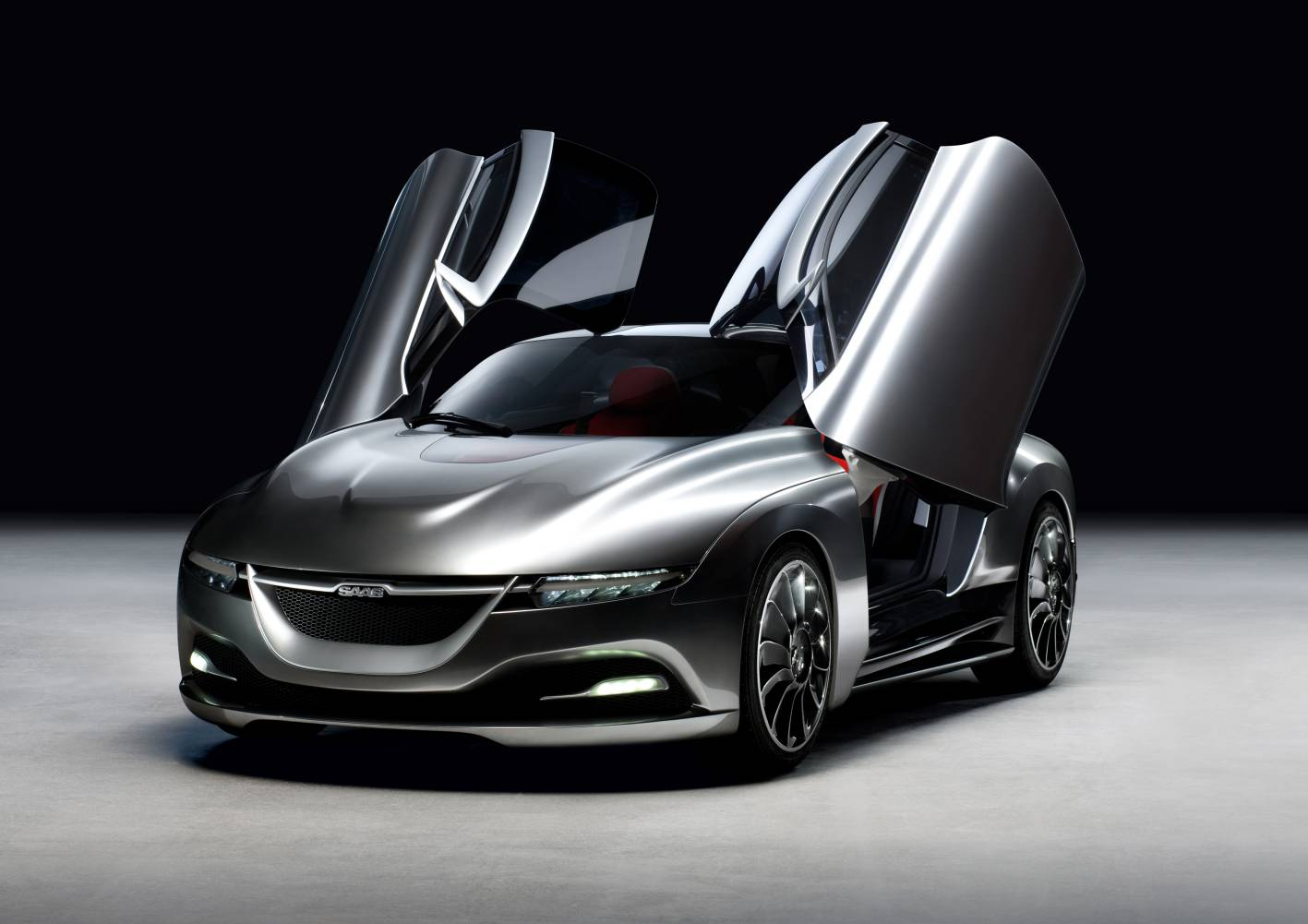 News - Saab Sold To Electric Vehicle Consortium