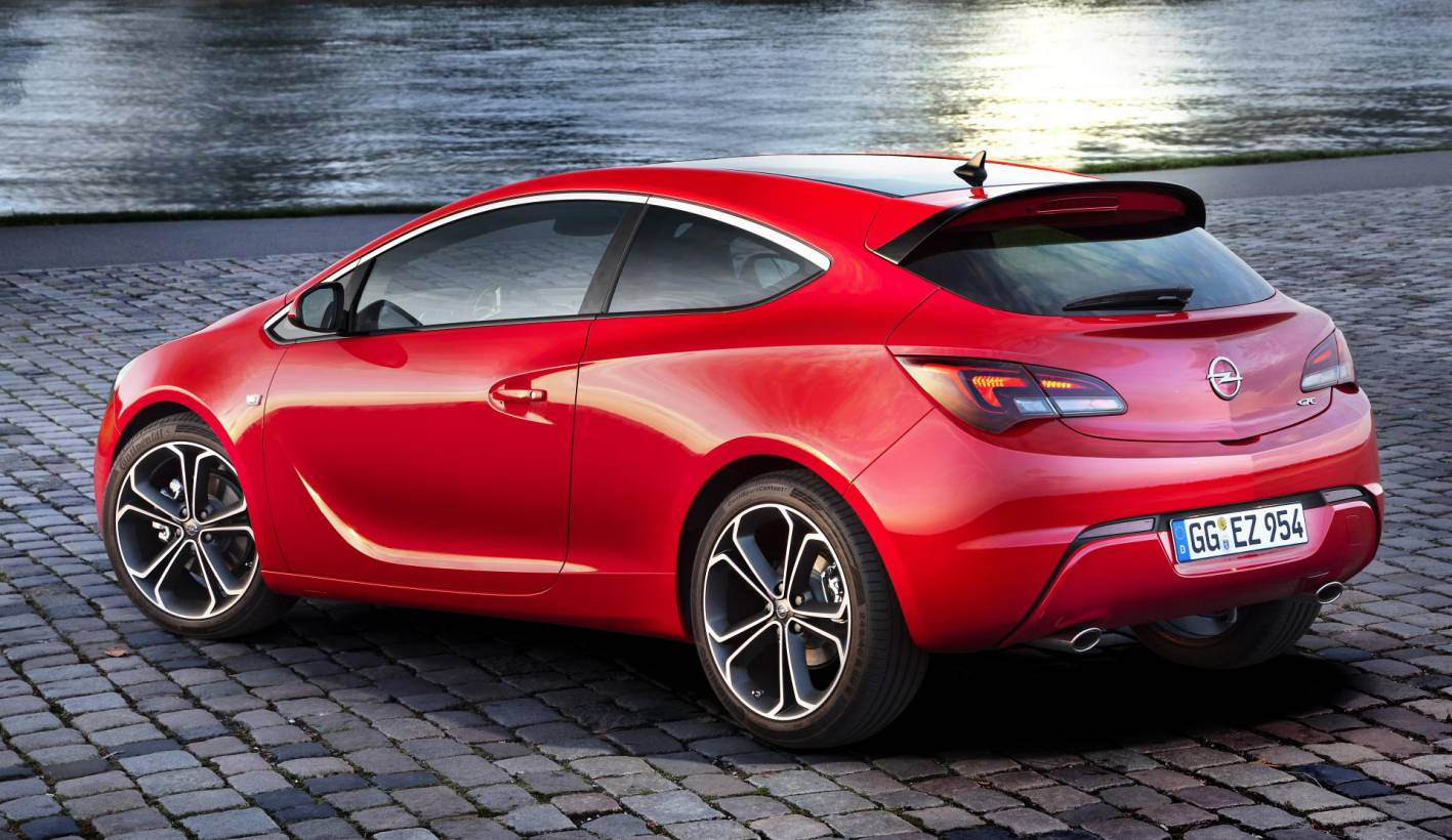News Opel Announces 17 Dealers For September Launch