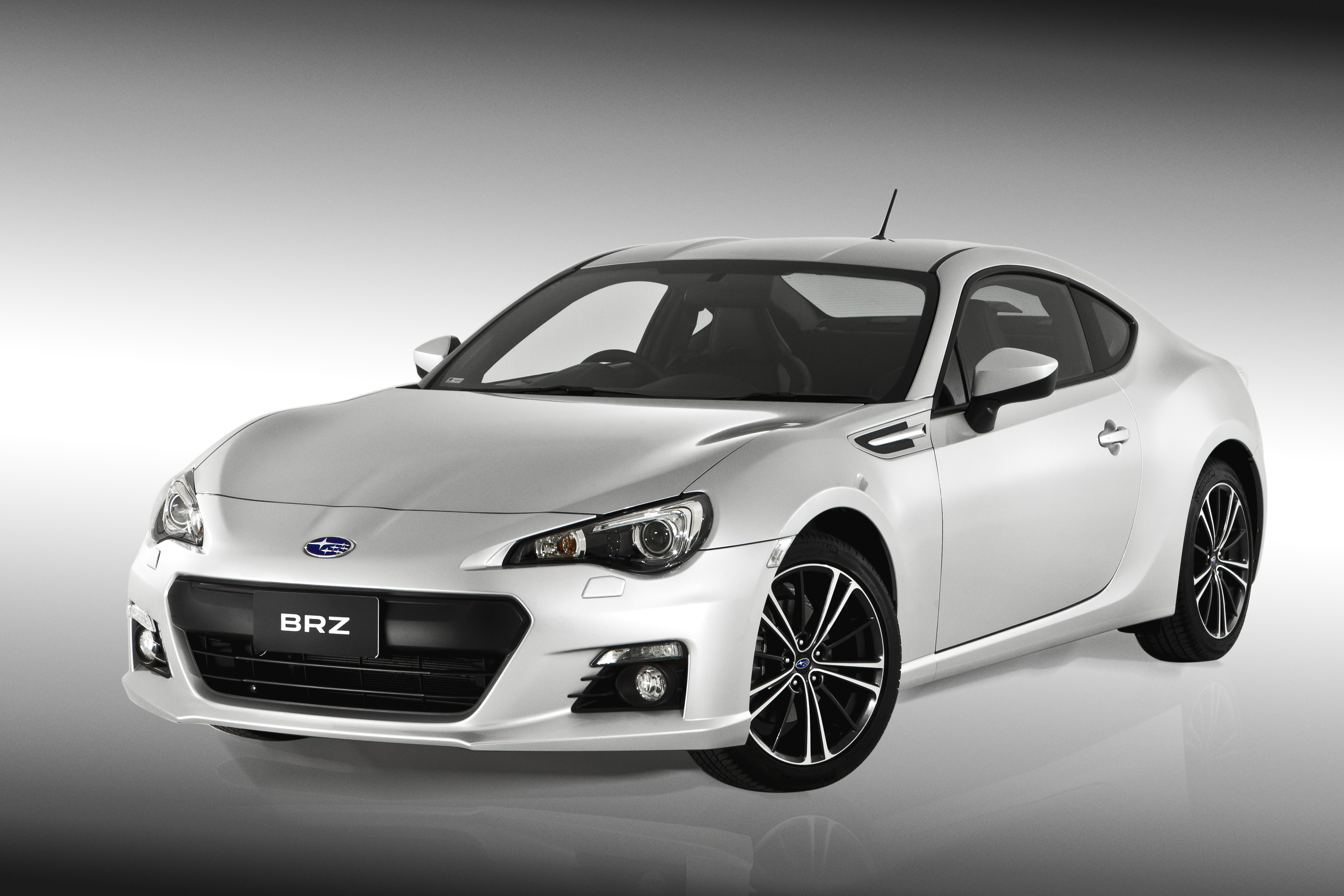 news 2012 subaru brz launched in australia. Black Bedroom Furniture Sets. Home Design Ideas