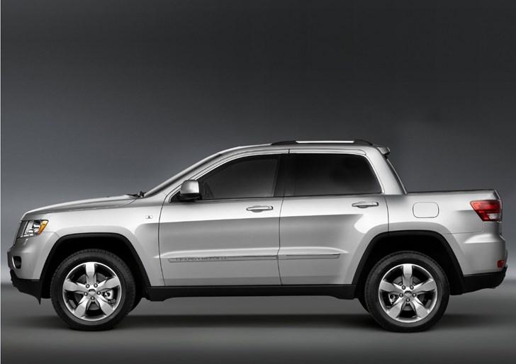 News Fiat Chrysler Keen On Utes
