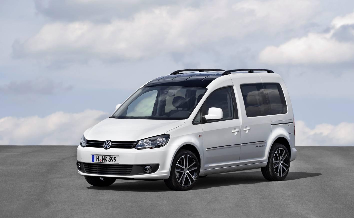 news sydney motor show debut for volkswagen caddy. Black Bedroom Furniture Sets. Home Design Ideas
