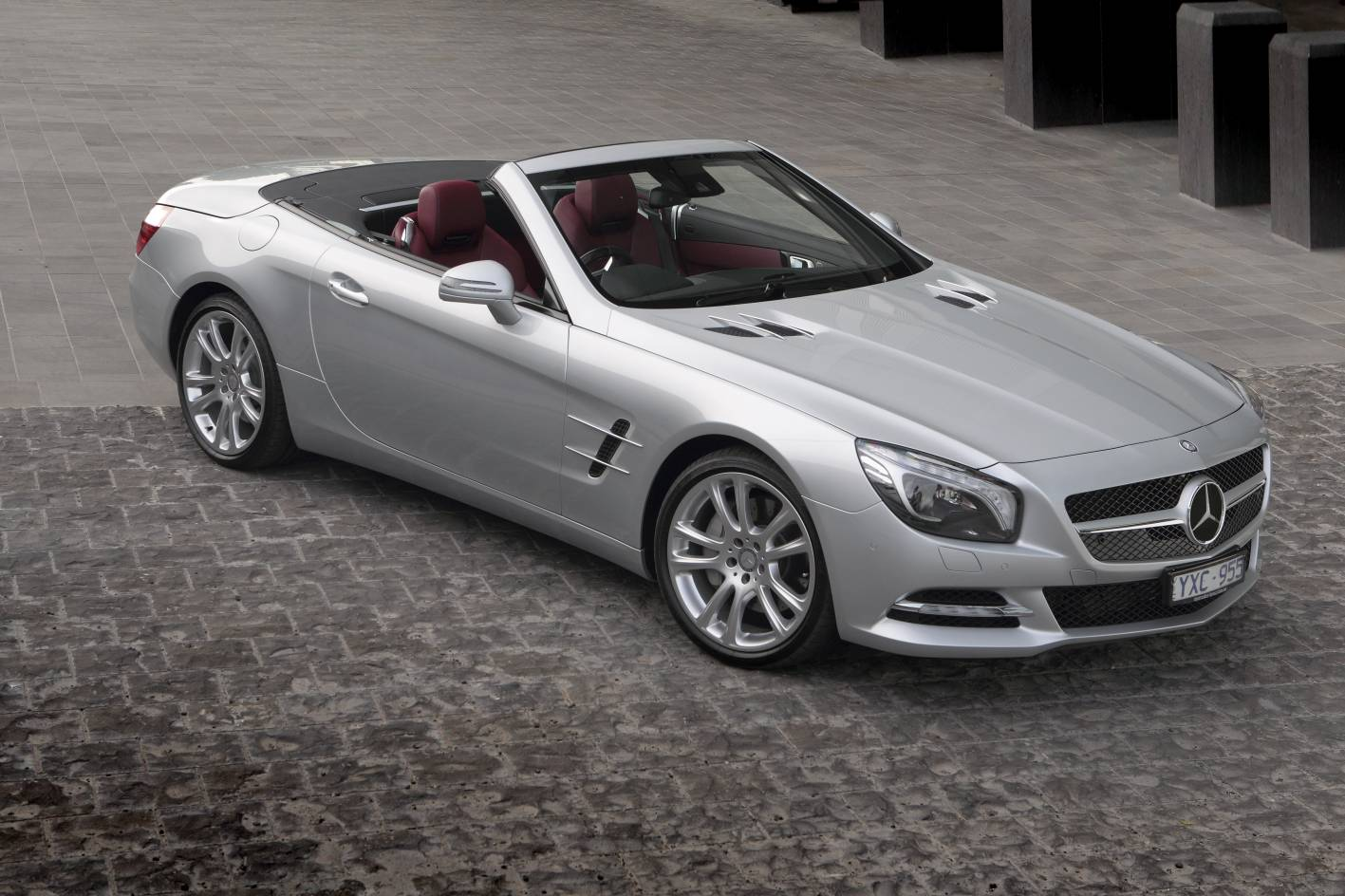 News mercedes benz sl 225 000 entry price for Mercedes benz sl price