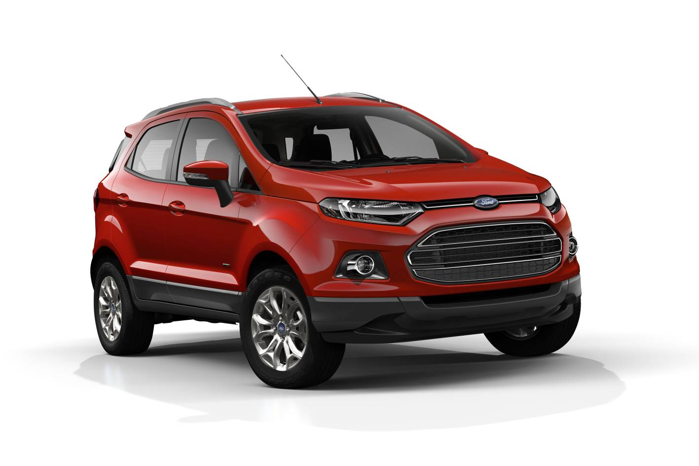 news sydney debut for ford s all new ecosport compact suv. Black Bedroom Furniture Sets. Home Design Ideas