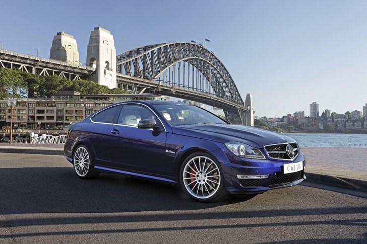 News Mercedes Benz Launches C Class Sport