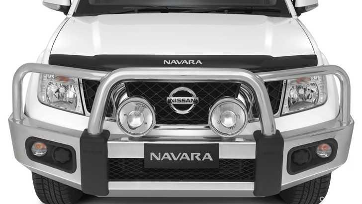 News Driveaway Prices For Nissan S 25th Anniversary Navara