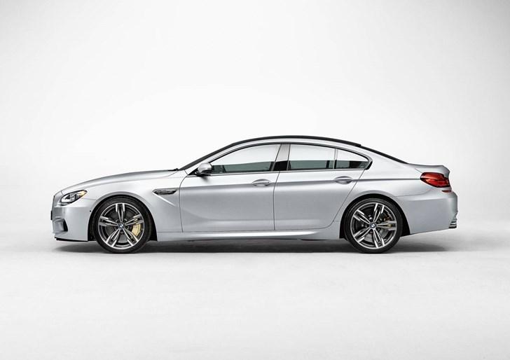 2012 BMW 6