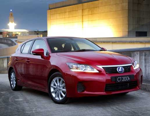 lexus ct 200h hybrid latest prices best deals. Black Bedroom Furniture Sets. Home Design Ideas