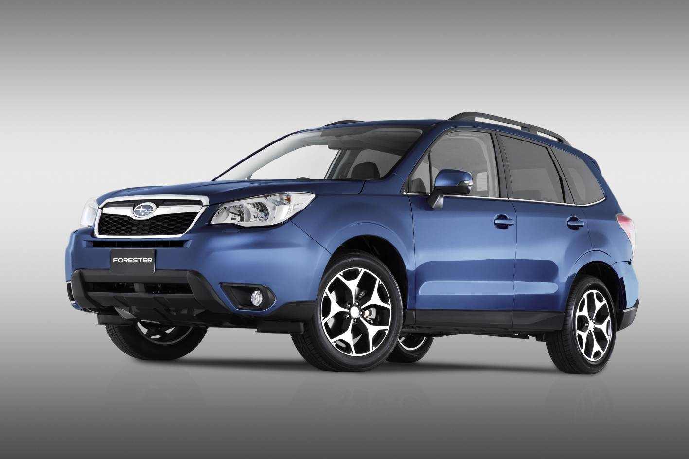 News five star ancap safety for subaru forester volvo for Star motor cars volvo
