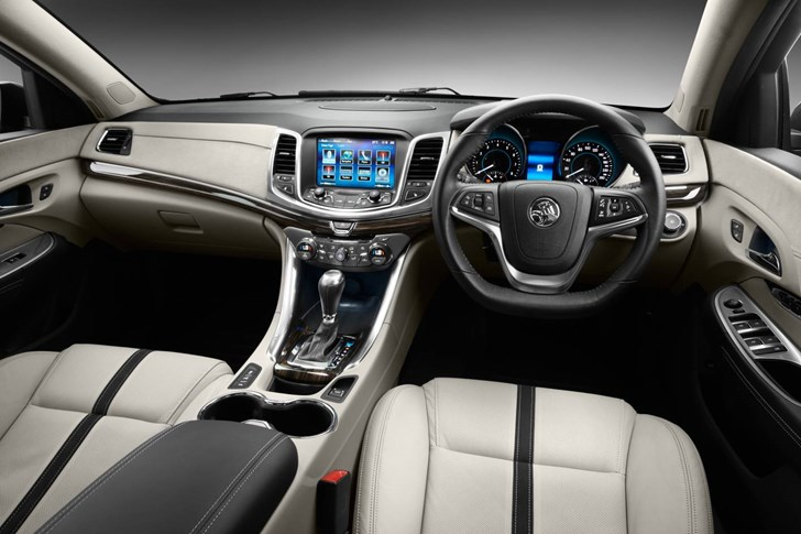 News 2013 Vf Holden Commodore Interior Design Colour