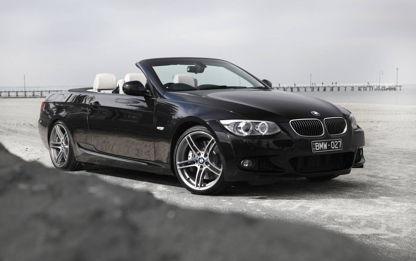 News HighLine Package For BMW Series And Series - 2013 bmw 325i