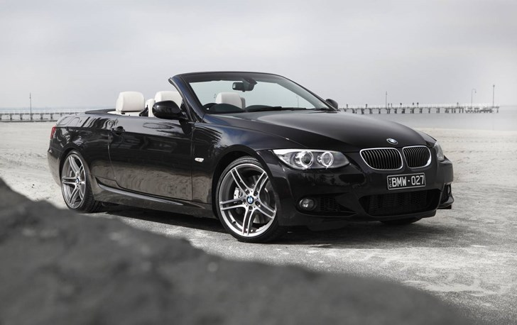 news - high-line package for bmw 1 series and 3 series
