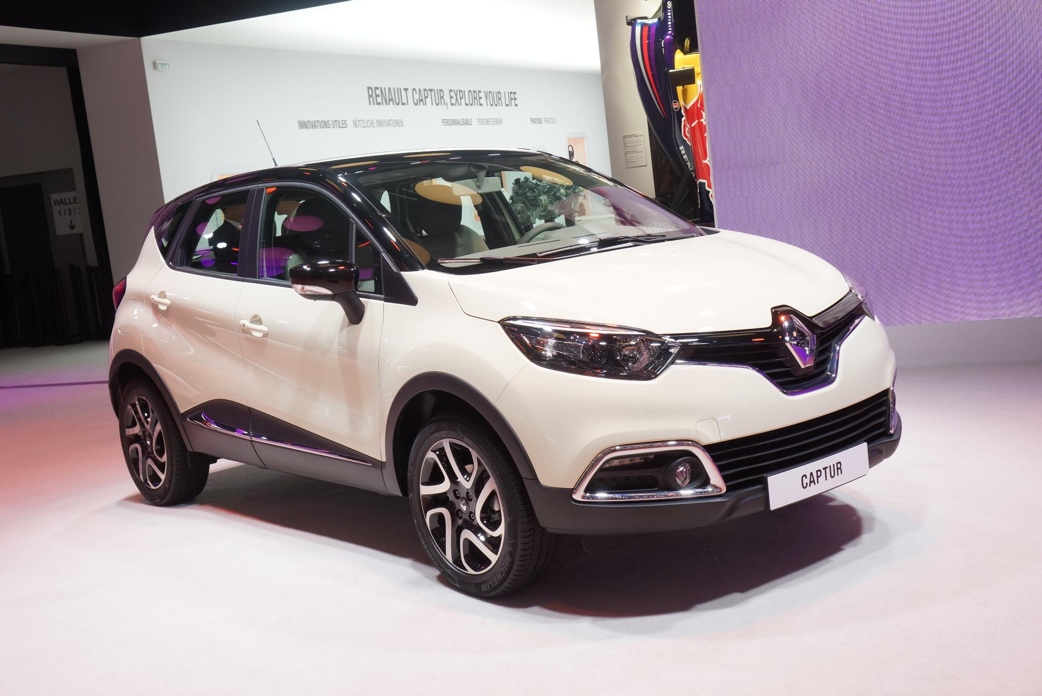 News Renault Captur Coming To Australia Next Year