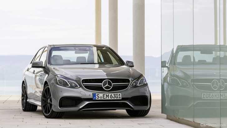 News 2013 mercedes benz e class prices for Mercedes benz e class 2013 price