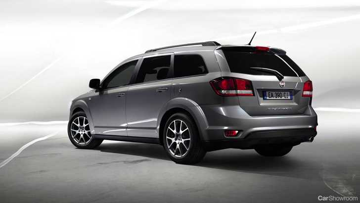 News Fiat Launches Freemont Or Seat Suv From