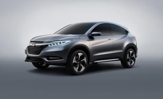 Compact Suv Australia >> News Australia At The Head Of The Line For Honda S New Compact Suv