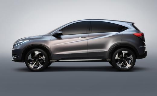 Compact Suv Australia >> News Australia At The Head Of The Line For Honda S New Compact Suv