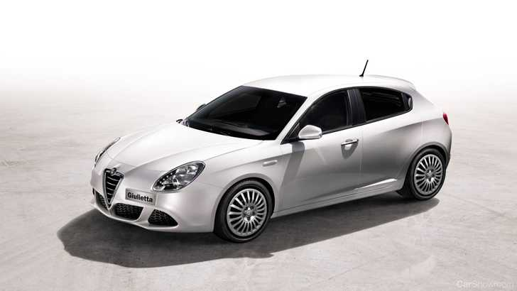 news 25 000 driveaway starting price for updated alfa romeo giulietta. Black Bedroom Furniture Sets. Home Design Ideas