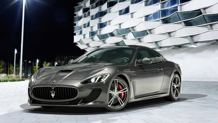 Maserati Grancabrio Latest Prices Best Deals Specifications