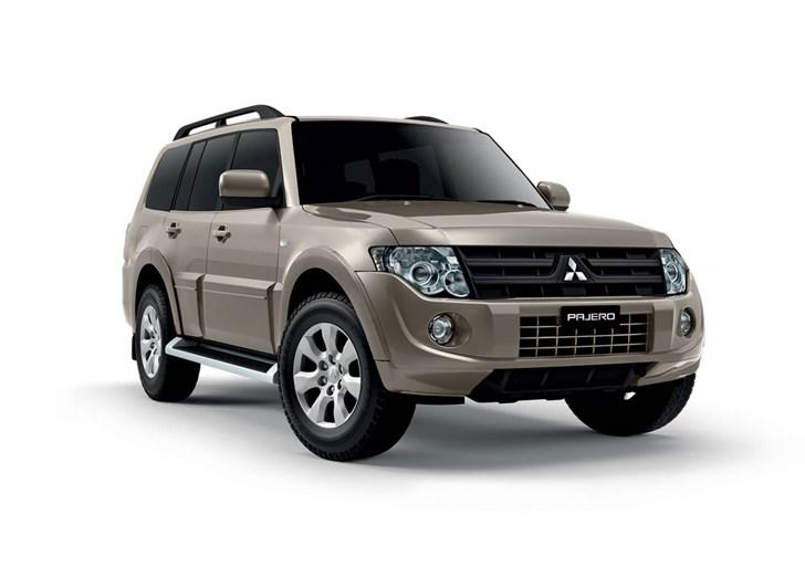 News Mitsubishi S Updated Pajero Still Great Value