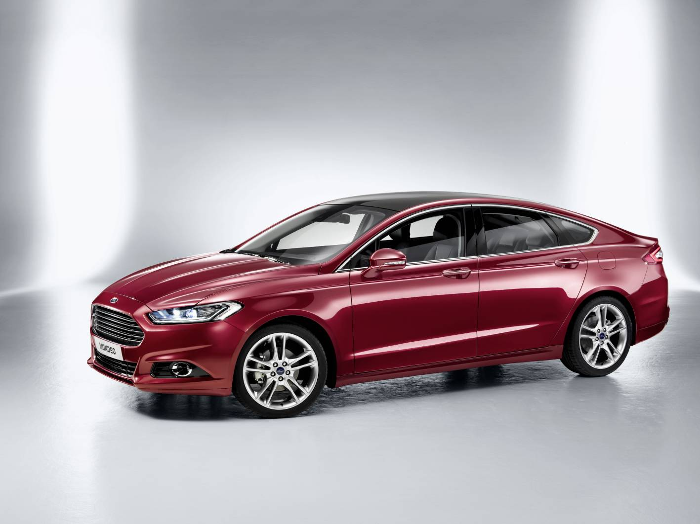 News 11 Model Lineup Is Ford S Australian Future