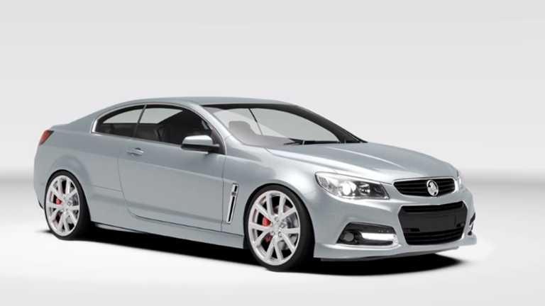 Toyota Finance Deals >> Holden Commodore Ss - latest prices, best deals ...