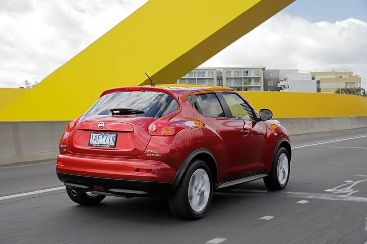 News 2013 Nissan Juke Review And First Drive