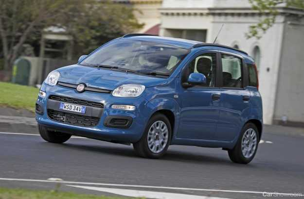 news 2013 fiat panda first drive. Black Bedroom Furniture Sets. Home Design Ideas