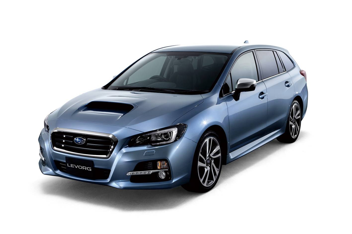 news a new subaru wagon the levorg. Black Bedroom Furniture Sets. Home Design Ideas