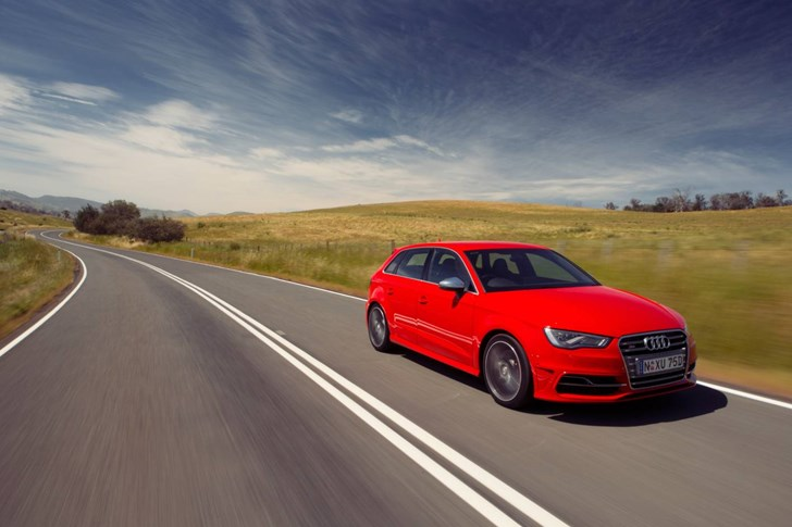 News 2013 Audi S3 Sportback Review And First Drive