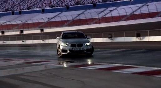 2014 BMW 2