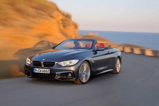 2014 BMW 4