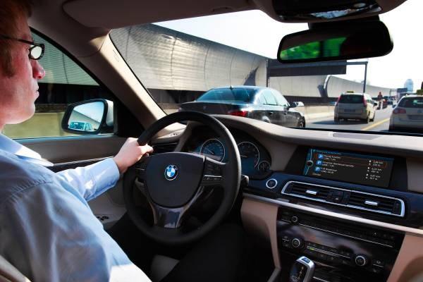 2014 BMW