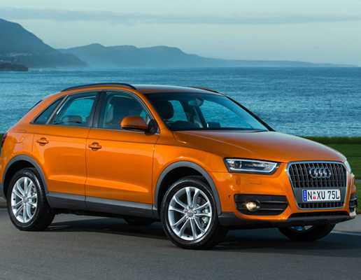 audi q3 latest prices best deals specifications news and reviews. Black Bedroom Furniture Sets. Home Design Ideas