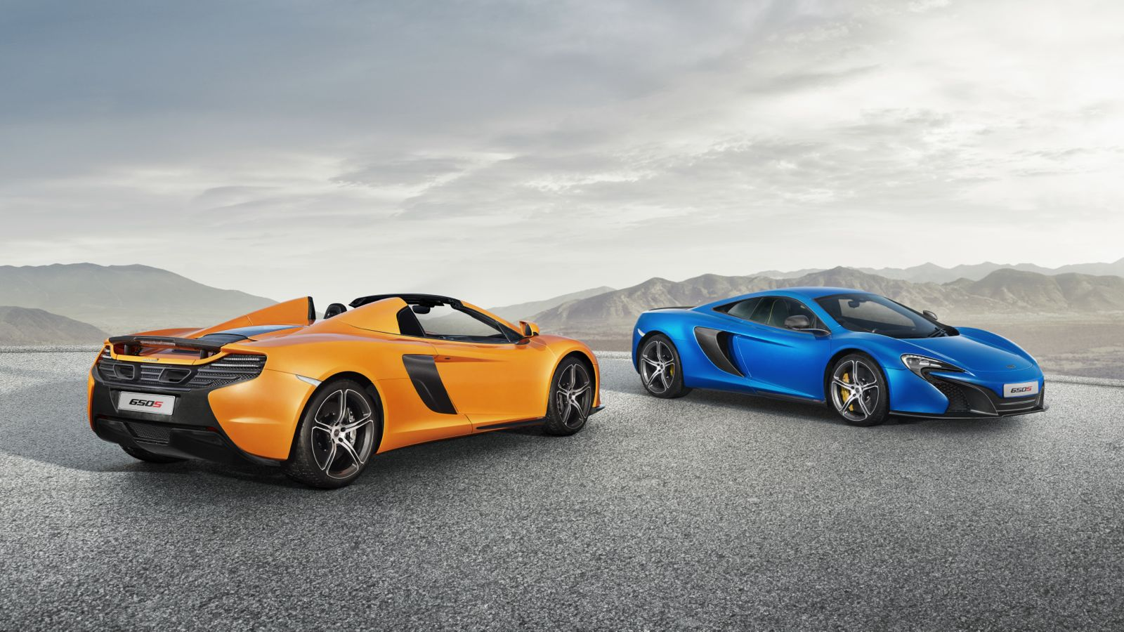 news mclaren 650s pricing announced. Black Bedroom Furniture Sets. Home Design Ideas