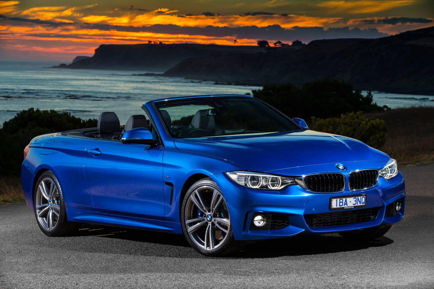 news 2014 bmw 4 series convertible pricing and specs. Black Bedroom Furniture Sets. Home Design Ideas