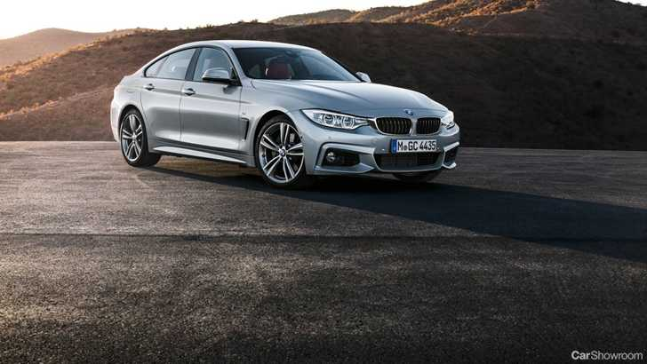 News BMW Series Gran Coupé Pricing And Specs - Bmw 4 series pricing