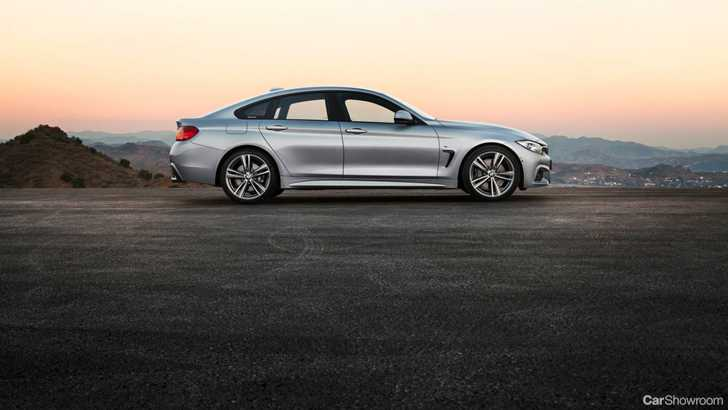 News BMW Series Gran Coupé Pricing And Specs - 2014 bmw 4 series gran coupe price