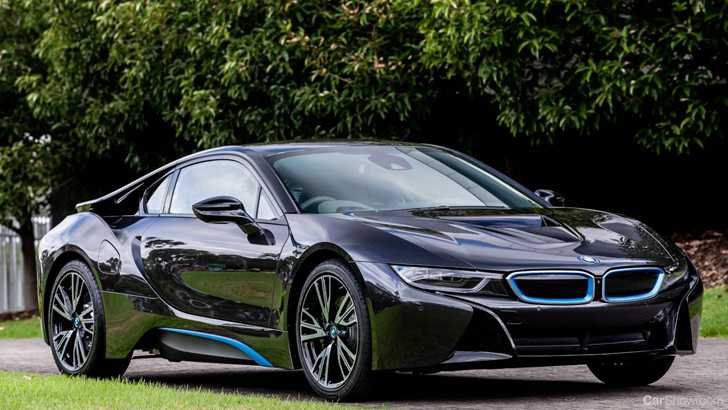 News Bmw I8 Due In Australia By Early 2015