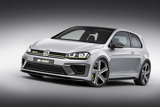 2014 VOLKSWAGEN GOLF